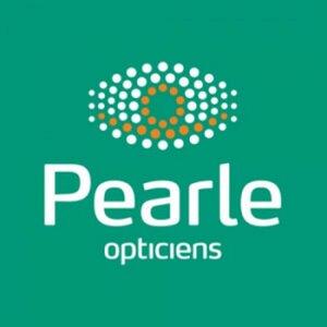 Pearle IJmuiden logo