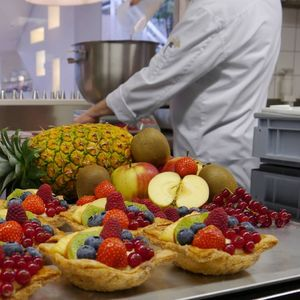 The Pastry Kitchen image 3