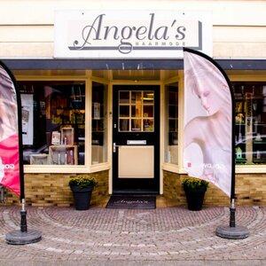 Angela's Haarmode image 1