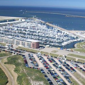 Apollo Hotel Ijmuiden Seaport Beach image 2