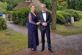 Burgemeester Carla Breuer getrouwd met Erwin Koenen