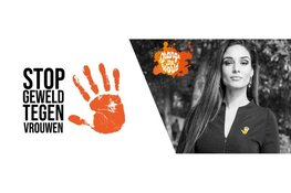 Meer dan 200 gemeenten in actie tegen geweld tegen vrouwen