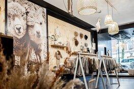 Pop-up Store Petit Kolibri, een stukje Peru in Den Haag