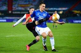 Feyenoord onderuit tegen Dinamo Zagreb, maar er is nog hoop